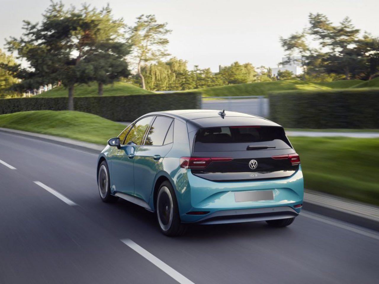 Milieubewust rijden