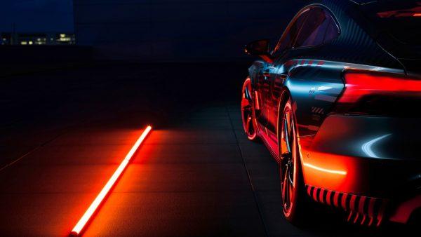Een echte elektrische Gran Turismo
