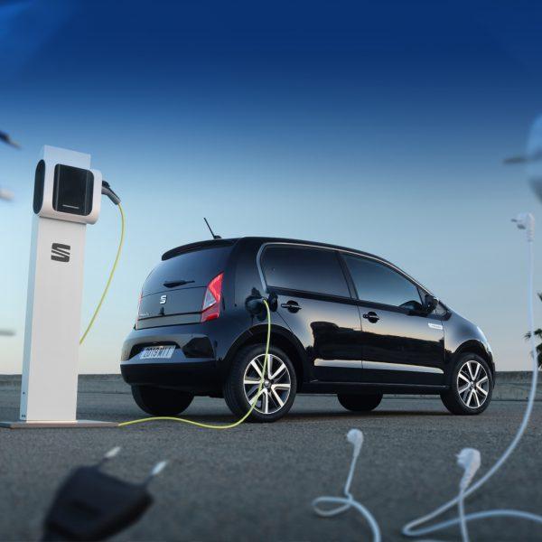 Elektrisch heeft de toekomst.