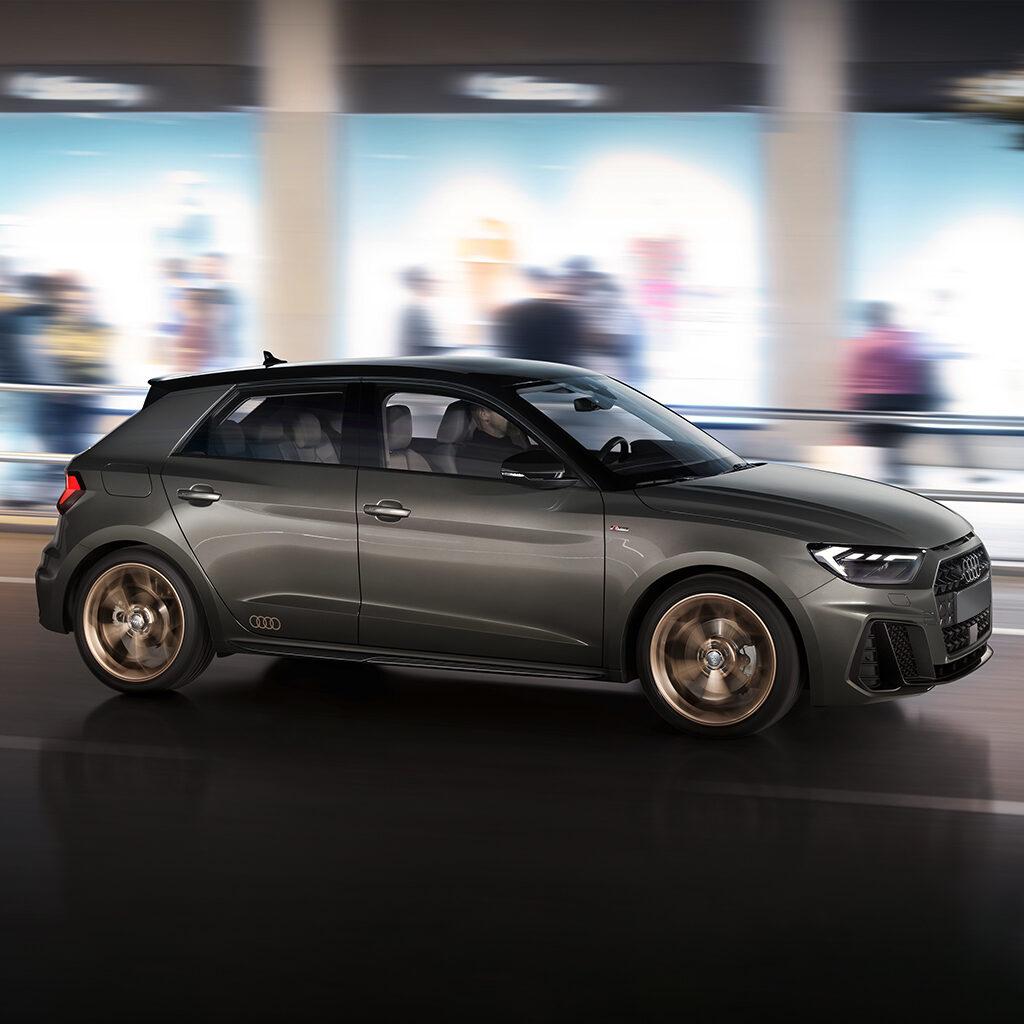 Audi A1 Sportback Pro Line