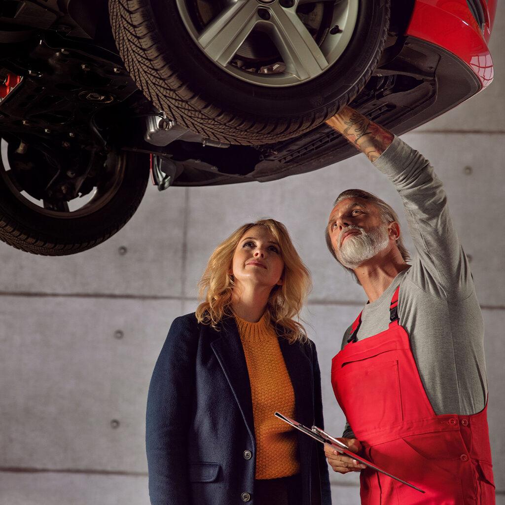 15% voordeel voor Volkswagens <br> van 5 jaar en ouder